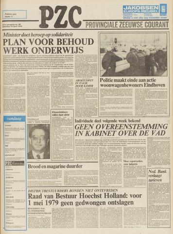 Provinciale Zeeuwse Courant 1978-04-15
