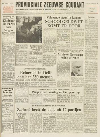 Provinciale Zeeuwse Courant 1972-10-18
