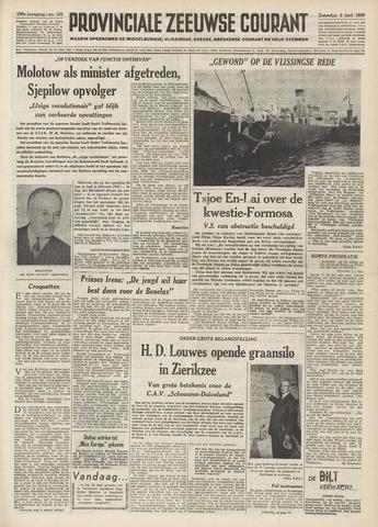 Provinciale Zeeuwse Courant 1956-06-02