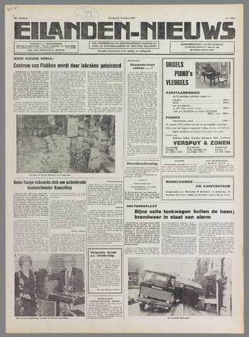 Eilanden-nieuws. Christelijk streekblad op gereformeerde grondslag 1976-12-21