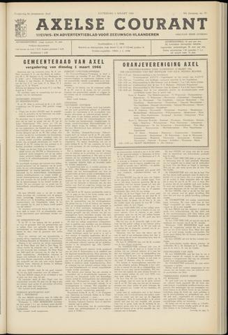 Axelsche Courant 1966-03-05