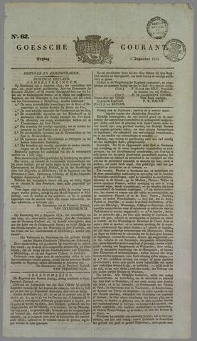 Goessche Courant 1832-08-03