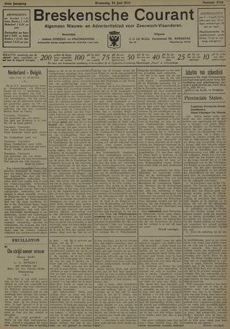 Breskensche Courant 1932-06-22
