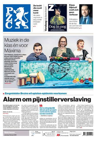 Provinciale Zeeuwse Courant 2019-02-02