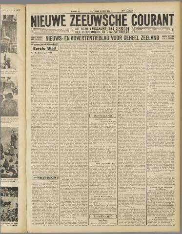 Nieuwe Zeeuwsche Courant 1934-07-14