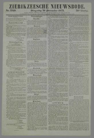 Zierikzeesche Nieuwsbode 1873-12-30