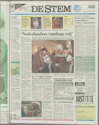de Stem 1994-11-30