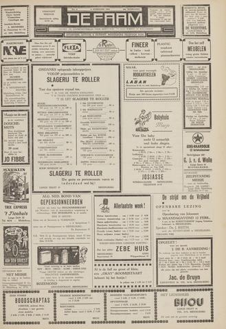 de Faam en de Faam/de Vlissinger 1962-02-09