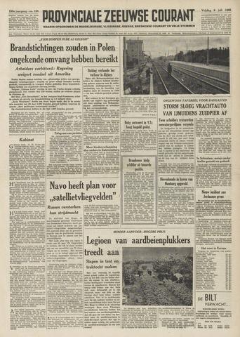 Provinciale Zeeuwse Courant 1956-07-06