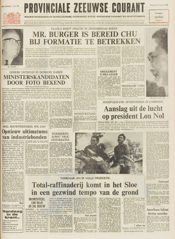 Provinciale Zeeuwse Courant 1973-03-19
