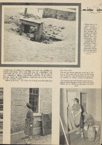 Watersnood documentatie 1953 - tijdschriften 1953-12-11