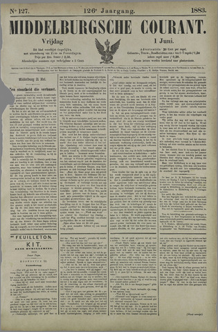 Middelburgsche Courant 1883-06-01
