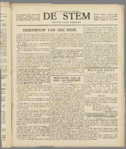 de Stem 1945-03-02