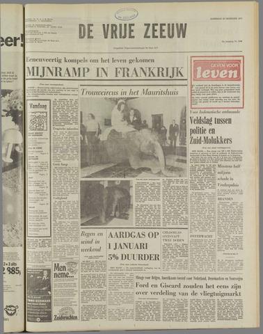 de Vrije Zeeuw 1974-12-28