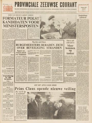 Provinciale Zeeuwse Courant 1967-03-30