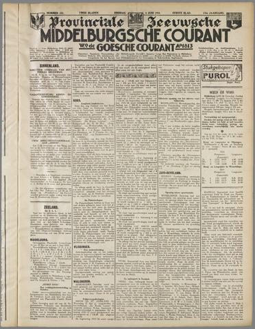 Middelburgsche Courant 1933-06-06