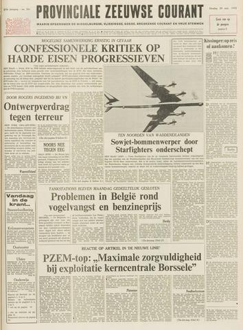 Provinciale Zeeuwse Courant 1972-09-26