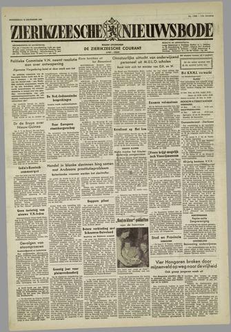 Zierikzeesche Nieuwsbode 1955-12-15