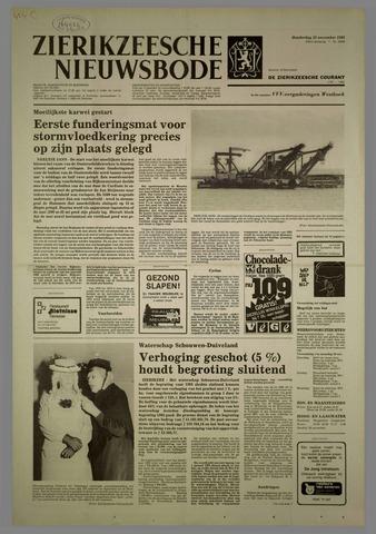 Zierikzeesche Nieuwsbode 1982-11-25