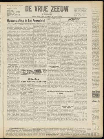de Vrije Zeeuw 1950-05-22