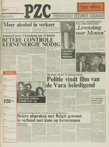 Provinciale Zeeuwse Courant 1977-05-16