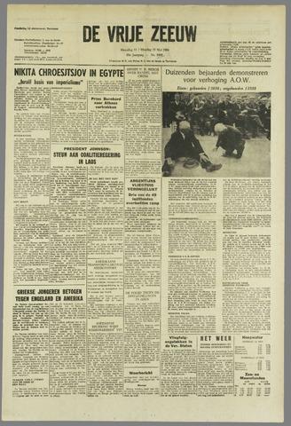 de Vrije Zeeuw 1964-05-11