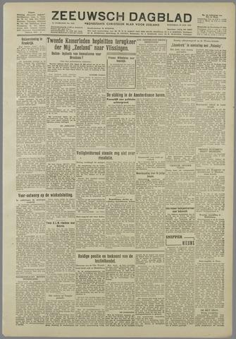 Zeeuwsch Dagblad 1949-01-26