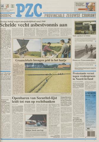 Provinciale Zeeuwse Courant 1997-07-22