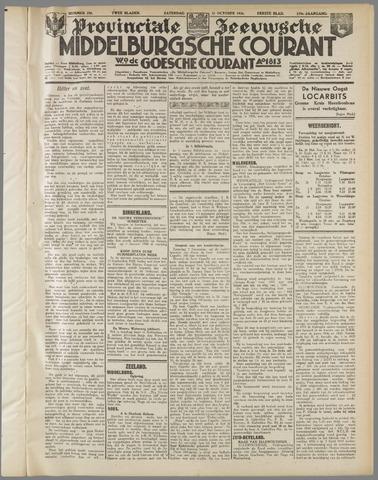 Middelburgsche Courant 1936-10-31