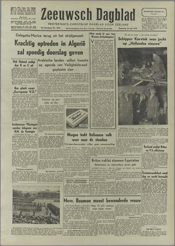 Zeeuwsch Dagblad 1956-05-26
