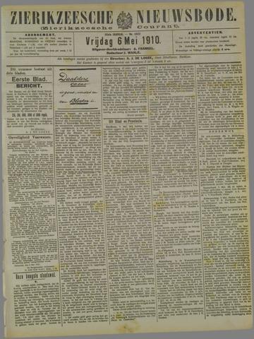 Zierikzeesche Nieuwsbode 1910-05-06