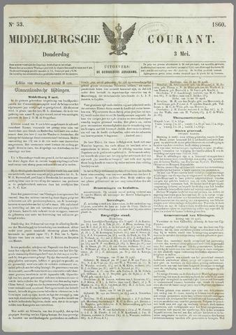 Middelburgsche Courant 1860-05-03