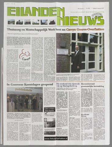 Eilanden-nieuws. Christelijk streekblad op gereformeerde grondslag 2007-08-24