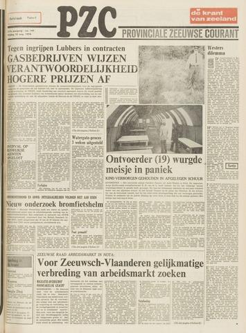 Provinciale Zeeuwse Courant 1974-08-23