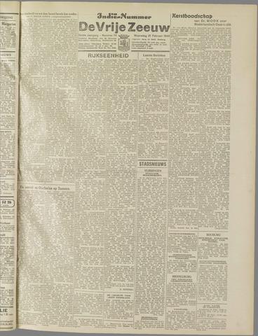 de Vrije Zeeuw 1945-02-21