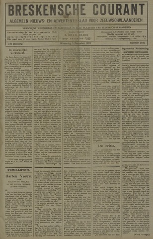 Breskensche Courant 1923-12-05