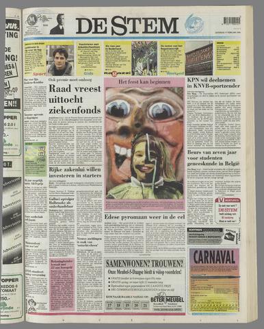 de Stem 1996-02-17