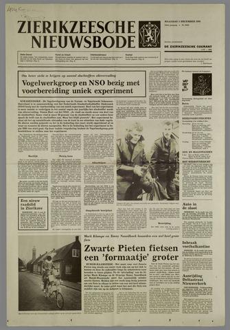 Zierikzeesche Nieuwsbode 1988-12-05