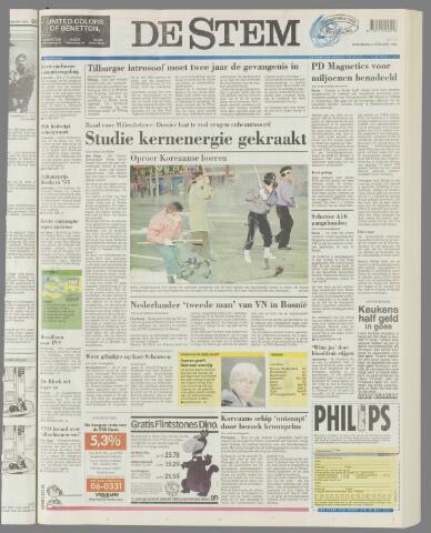 de Stem 1994-02-02