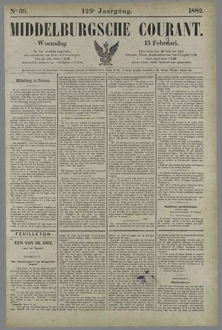 Middelburgsche Courant 1882-02-15