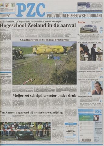 Provinciale Zeeuwse Courant 2004-04-02