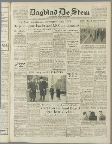 de Stem 1953-03-18