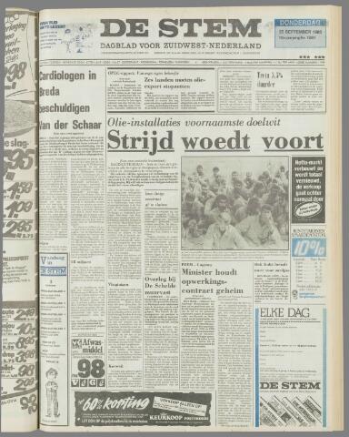 de Stem 1980-09-25