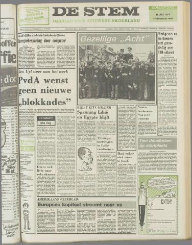 de Stem 1977-07-28