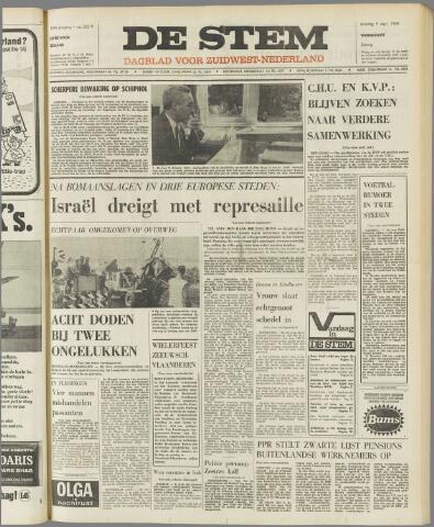 de Stem 1969-09-09