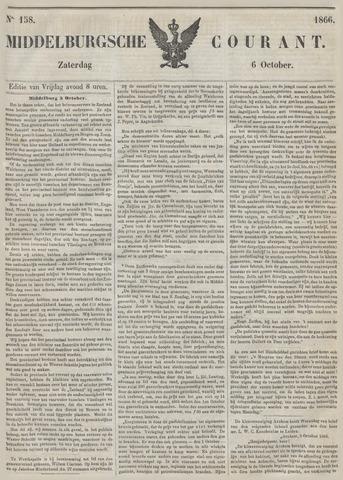 Middelburgsche Courant 1866-10-06