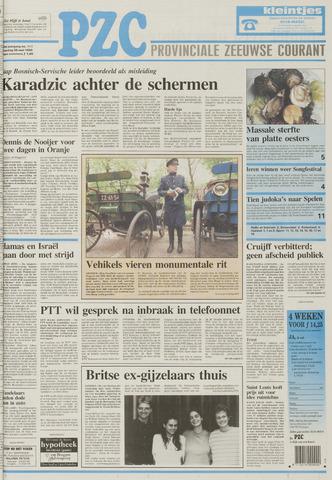 Provinciale Zeeuwse Courant 1996-05-20