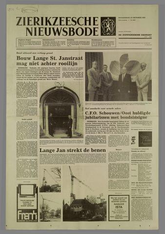 Zierikzeesche Nieuwsbode 1985-10-24