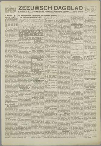 Zeeuwsch Dagblad 1946-07-25