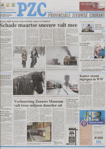 Provinciale Zeeuwse Courant 2005-03-03